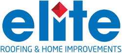 Elite Roofing & Home Improvements Retina Logo